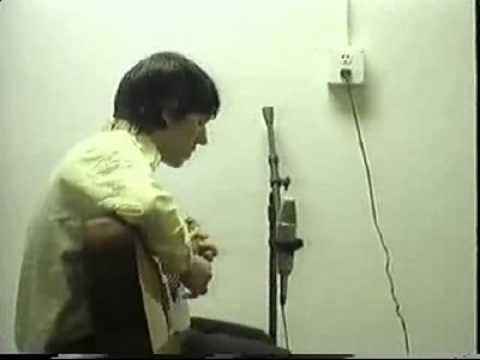 Elliott Smith - Thirteen (Live Acoustic Big Star Cover)(From 'Lucky 3')