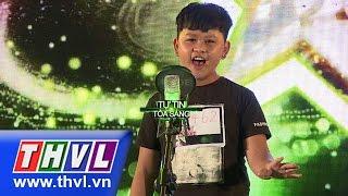 THVL | Ngôi sao phương Nam - Tập 1: Vòng sơ tuyển - Thí sinh Huỳnh Anh Kiệt