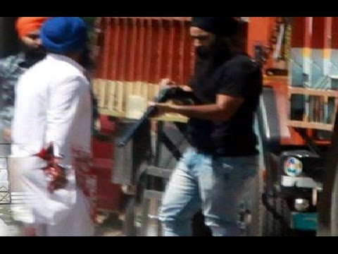 Sarpanch murder case in Chandigarh, the truth behind the incident