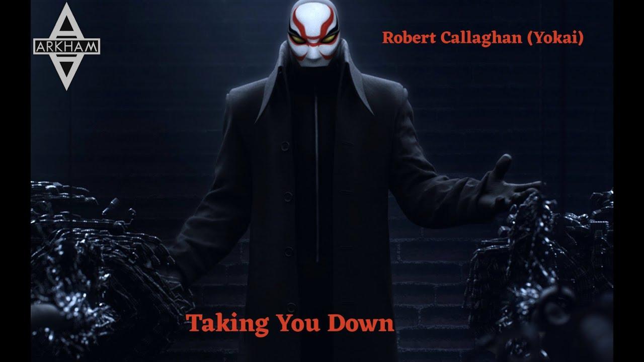 Robert Callaghan Yokai Tribute Youtube