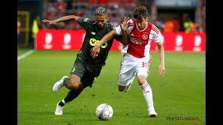 Standard - Ajax : Analyse d'après match