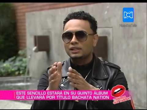 """Toby Love Llega A Colombia Con Su Nuevo Sencillo """"Vestida De Blanco"""""""