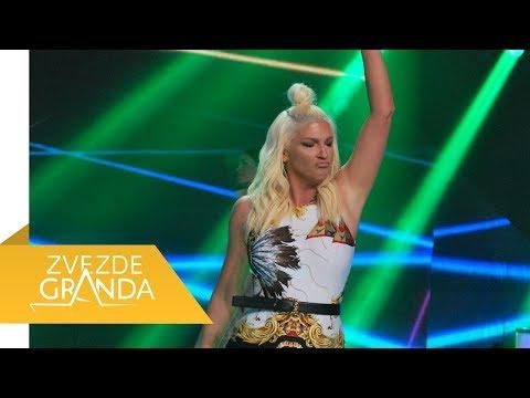 Jelena Karleusa - Upravo Ostavljena - (live) - Zvezde Granda 17/18 - 24.03.18. EM 25