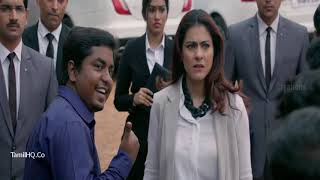 Cover images Theme   VIP 2 720p HD Video Song