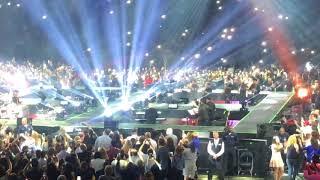 MARC ANTHONY EN NUEVA YORK (Madison Square Garden 2017 )