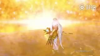 Warriors Orochi 4 Gameplay Official Video Zeus Reveal!