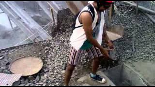Bhalki Crusher in Rameshwar Tekani  Bhalki tq  Dist  Bidar