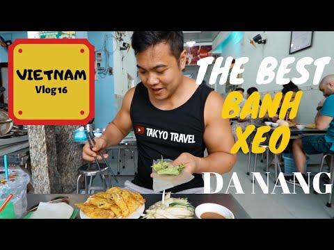 Must eat in Vietnam!