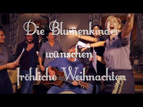 Wir singen ein Weihnachtslied