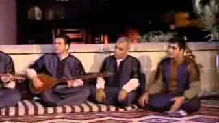 URFA SIRA GECELERİ - Urfaya Paşa Geldi.wmv