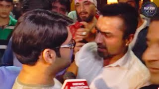 Bollywood stars UNSEEN MEDIA FIGHTS in PUBLIC | Uncensored Top 10 VIDEOS