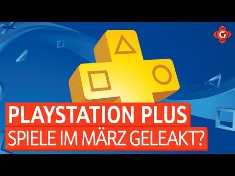 Playstation Plus: Spiele Im März Geleakt? Project GG: Neues Spiel Von Platinum Games! | GW-NEWS