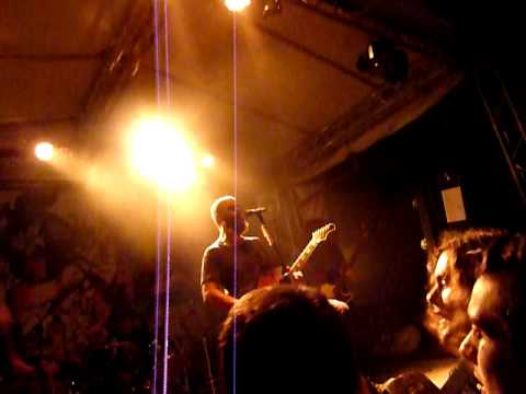 baroness---bullhead's-psalm-&-the-sweetest-curse-live-at-magnolia-12-07-10-milan.mov