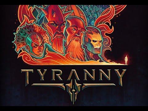Tyranny   Bastard's Wound Ep 15 |