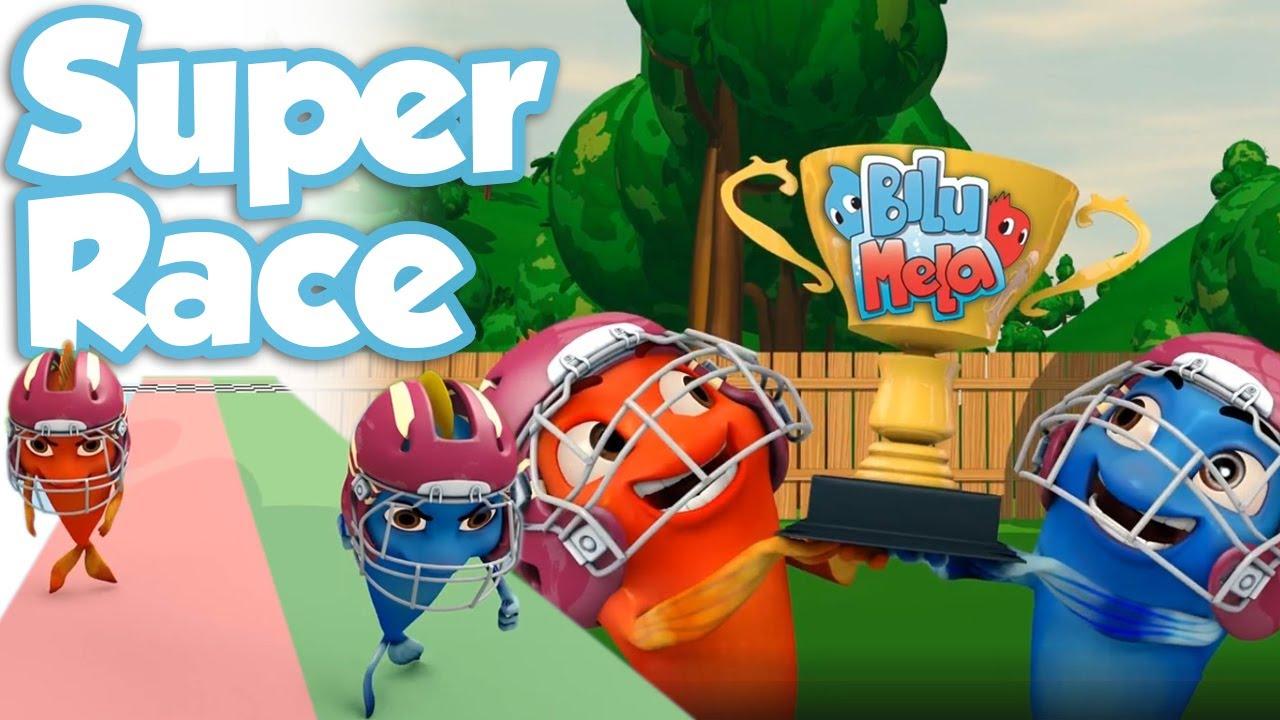 Bilu Mela - Super Race