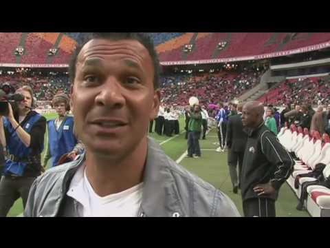 Nationale voetbalelftal Suriname in Nederland