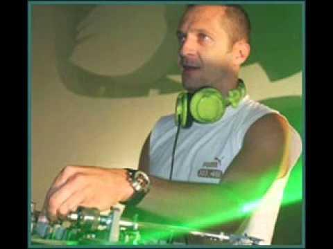Mauro Picotto Live Dj Set