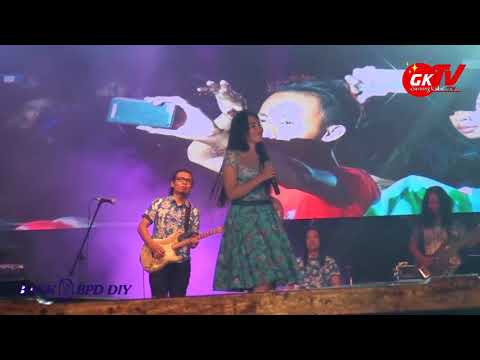 Ojo Nguber Welas - Via Vallen (Live Show in Gunungkidul) - TV Gunungkidul