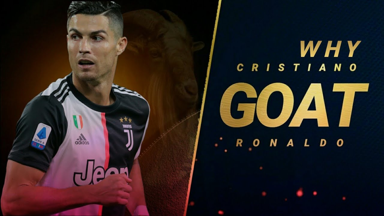 10 Reasons Cristiano Ronaldo is The Greatest Footballer Of All ...