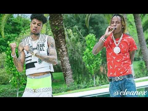 Blueface - Daddy (feat. Rich The Kid) [CLEAN]