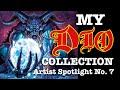 My DIO Collection Artist Spotlight 7 mp3