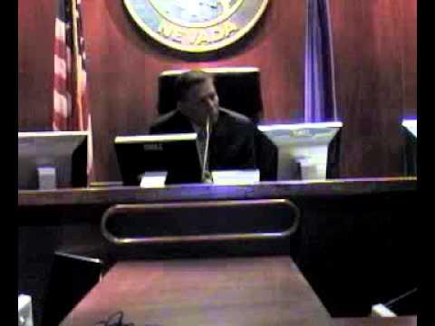 Las Vegas Municipal Judge Department 5.mp4