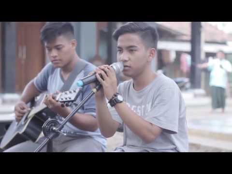 Baper || Keren Banget || Tum Hi Ho Versi Indonesia Cover by Deni Asyrof || Reshare