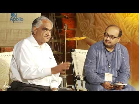 Sadhguru and Ram Charan on Innovation, Creativity, and Spirituality - INSIGHT The DNA of Success