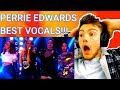 PERRIE EDWARDS REACTION   |IAN REACTS | MIND BLOWN |