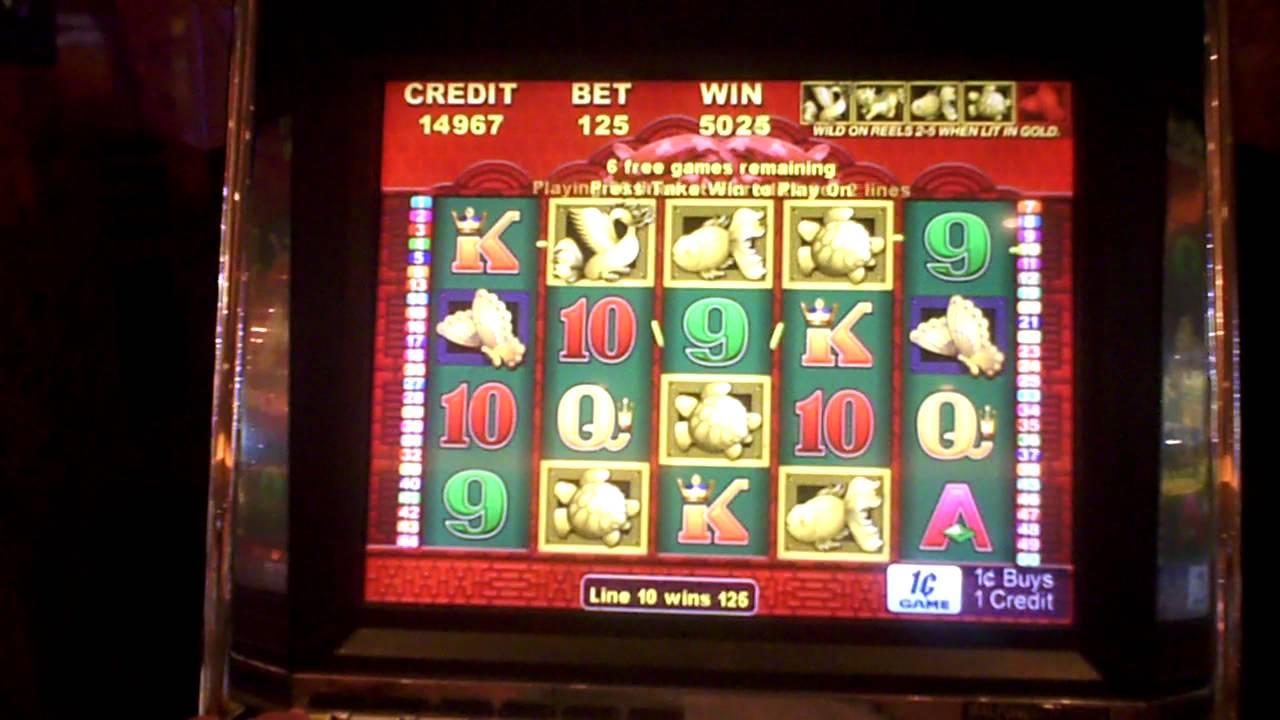 slots with bonus