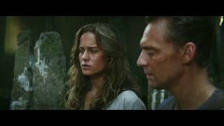 Cinemalism #3 [Конг: Остров Черепа / Kong: Skull Island] Рецензия на фильм