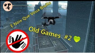 Baixar OLD GAME #2 - PROTOTYPE - (vinnheta nova-  PESADA)