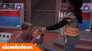 Henry Danger EPISODIO COMPLETO | Sogni pericolosi | Nickelodeon Italia