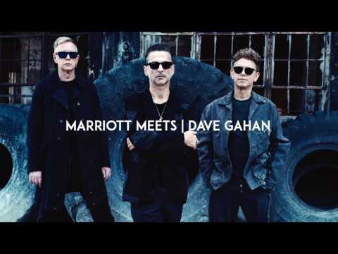 An interview with Dave Gahan from Depeche Mode