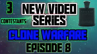 Creed Green Irish Tweed VS 3 clone competitors Episode 8