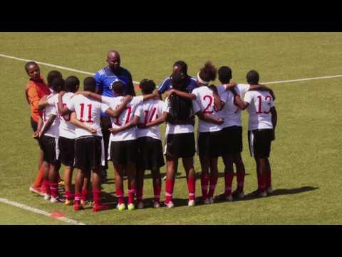 Galz & Goals | Namibian Soccer Project | Trans World Sport