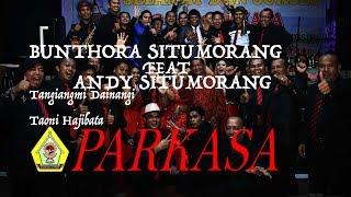 Gambar cover Bunthora Situmorang Feat Andy Situmorang - Tangiangmi Dainangi - Taoni Ajibata