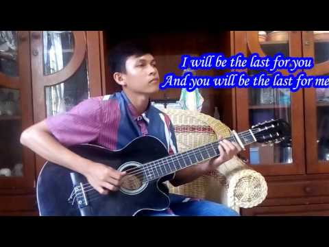 (Ungu) Dirimu Satu - Frans Fingerstyle Arr.Nathan Fingerstyle _Guitar_Cover