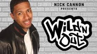 nick cannon wild n out premier july 2nd on mtv2