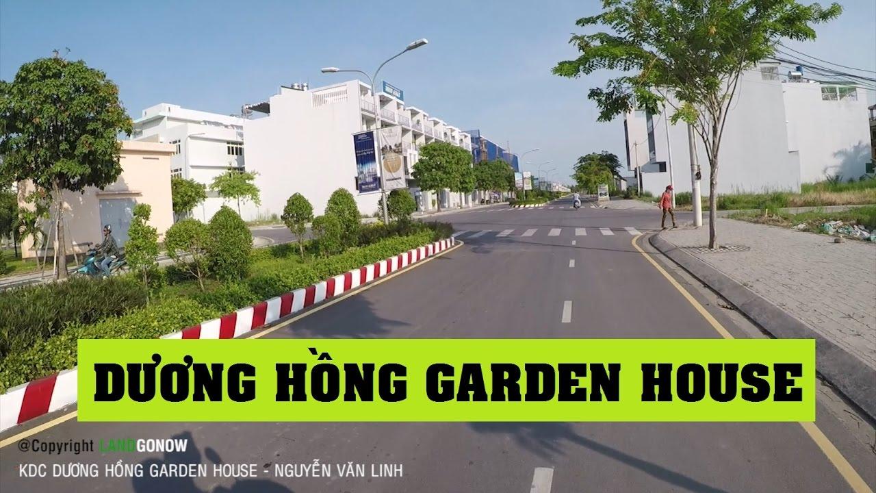 Nhà đất KDC Dương Hồng Garden House Nguyễn Văn Linh, Bình Chánh – Land Go Now ✔