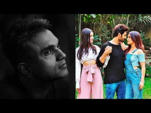 Kartik Aaryan, Bhumi Pednekar And Ananya Panday Wish Birthday Boy Director Mudassar Aziz | SpotboyE Mp3