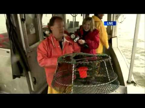 BT Vancouver: Dawn Goes Spot Prawn Fishing