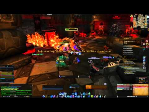 Pinoy World of Warcraft Day in a Life of Kamote Day 1