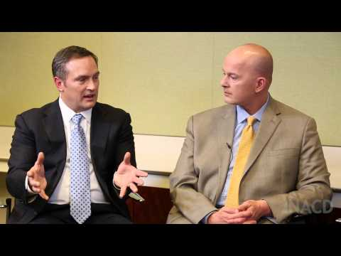 Compliance and Conflict Minerals - NACD BoardVision