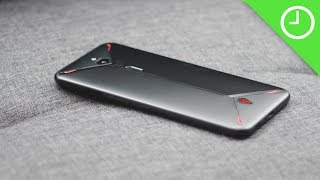 Red Magic 3 review: Serious specs!