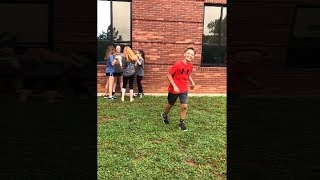 kid tries to impress his crush, goes very wrong.. thumbnail