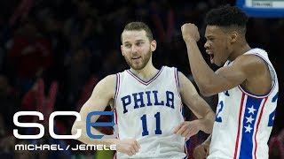 76ers Or Celtics: Which Future Is More Exciting? | SC6 | June 19, 2017