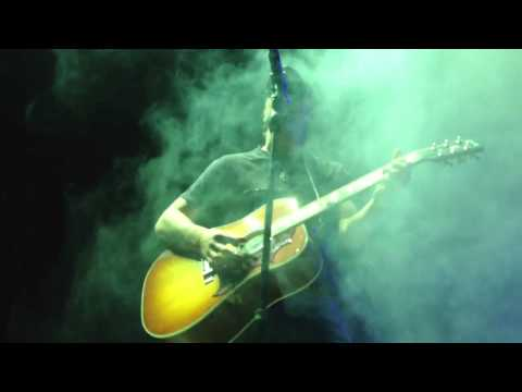 Eric Church Entrance/Country Music Jesus