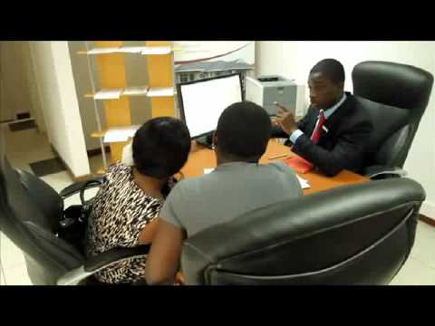 Ghana Home Loans - part 2 - Mortgage Borrower Education Video