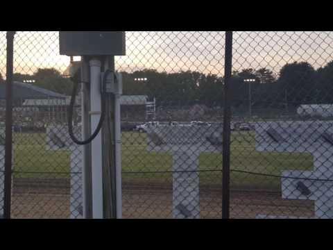 Lafayette County Speedway 6/9/2017